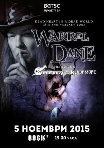 Warrel Dane POSTER 2015-11-05 - BG-1